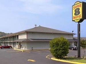 Super 8 Motel - Cullman
