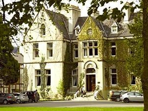 Cahernane House Hotel (a Manor House Hotel)