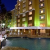 Springhill Suites Marriott Ft Lauderdale Airport/c