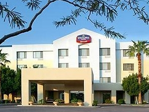 Springhill Suites By Marriott Scottsdale Airpark