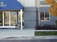 Candlewood Suites Salt Lake City - Fort Union