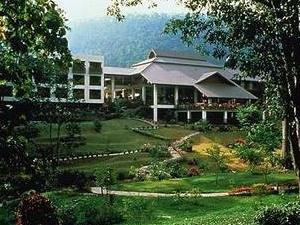 Imperial Tara Hotel Mae Hong Son