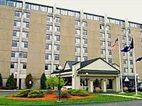 Saginaw Plaza Hotel