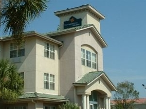 Extended Stay Deluxe Houston - Nasa - Bay Area Blv