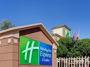 Holiday Inn Express Hotel and Suites Phoenix Dow