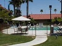 La Quinta Inn Tucson Downtown / Starr Pass