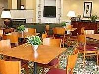 Residence Inn By Marriott Atlanta Alpharetta/north