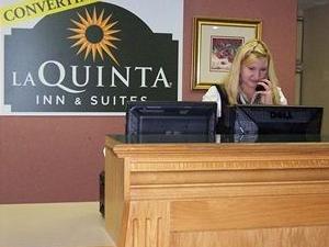 Salina City Express Inn and Suites