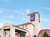 Sleep Inn and Suites Port Clinton