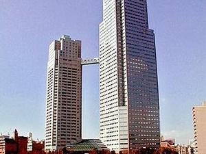 Hotel New Hankyu Tokyo Tsukiji