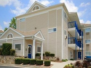 Suburban Extended Stay Conyers