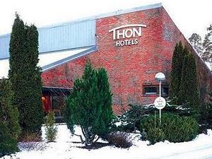 Thon Hotel Vettre