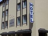 Hotel Favorit Ludwigsburg