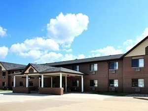 Econo Lodge Inn And Suites  dub