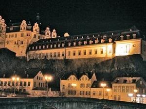 Schlosshotel Weilburg