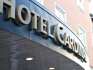 Clarion Collection Hotel Cardinal