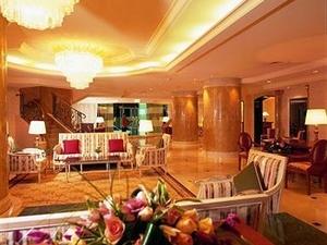 Elaf Taiba Hotel