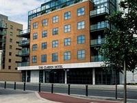 Clarion Hotel Dublin City