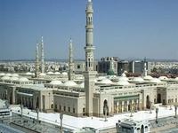 Moevenpick Hotel Anwar Al Madinah