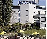 Novotel Pte Marseille Aeroport