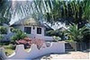 Sunbird Livingstonia Beach Hotel