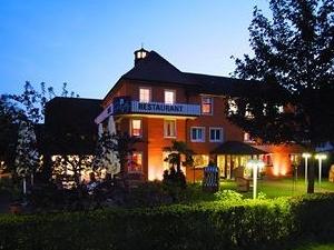 Ganter Hotel and Restaurant Mohren