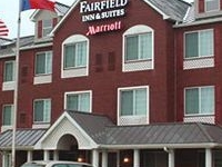 Fairfield Inn And Suites By Marriott The Woodlands