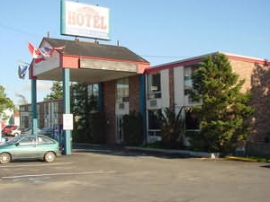 Burnside Hotel