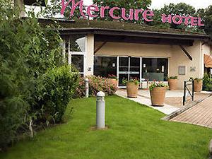 Mercure Bourg En Bresse 3