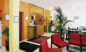 Inter-hotel De Paris Et Des Voyageurs