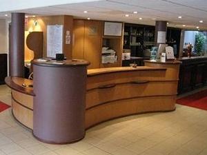 Comfort Hotel Calais Centre