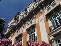 Hotel Moderne