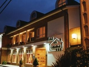 Hotel La Cabana