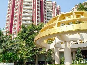Chatrium Residence Bangkok - Sathon
