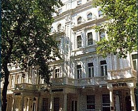 Top Kensington Gardens Hotel
