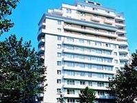 Adagio City Aparthotel La D