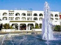 Hotel Hasdrubal Thalassa and Spa