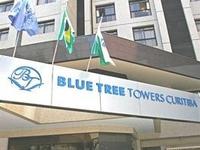 Blue Tree St Michel Curitiba