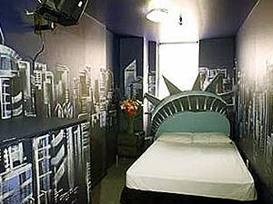 Chelsea Star Hotel and Hostel