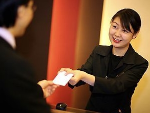 Novotel Xin Qiao Beijing