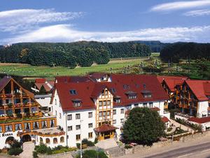 Ringhotel Krone Friedrichshafe