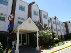 Microtel Inn And Suites Aeropa