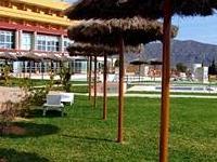 Hotel Spa L'azohia