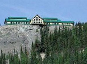 Grande Denali Lodge