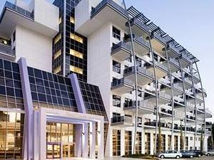 Kfar Maccabia Hotel And Suites