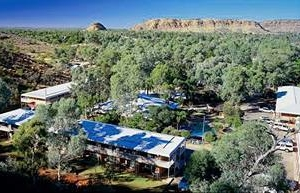 Heavitree Gap Outback Resort