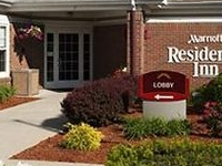 Residence Inn By Marriott Boston-westford
