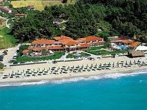 Possidi Holidays Resort Suites