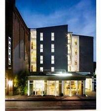 Atlanta Hotel Dampfmuehle