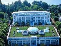 Vichy Spa Hotel and Resort Les Celestins